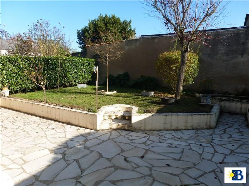 Location maison / villa Chatellerault 672€ +CH - Photo 10