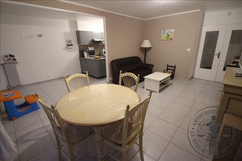 Sale apartment Dourdan 188000€ - Picture 3