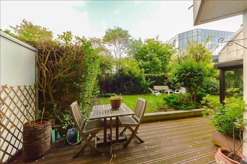 Vente de prestige appartement Suresnes 1150000€ - Photo 6