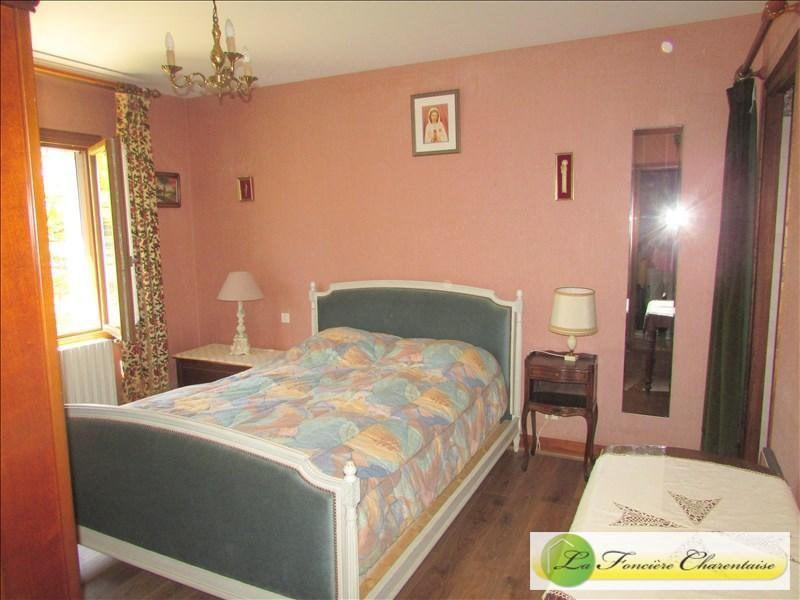 Vente maison / villa Aigre 222000€ - Photo 10