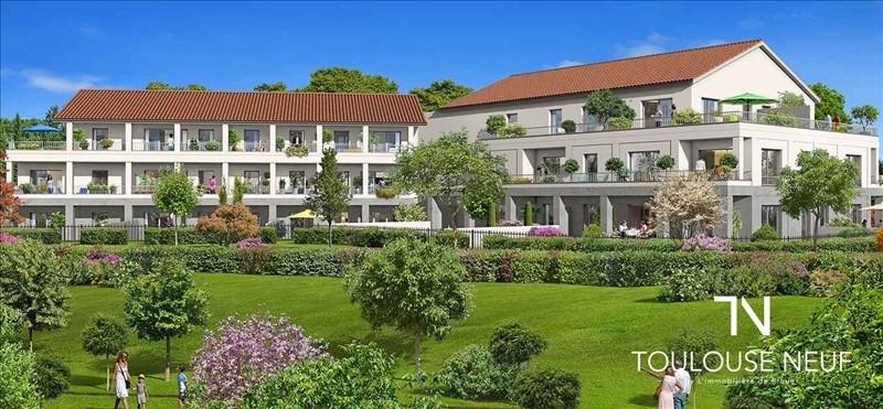 Vente appartement Quint-fonsegrives 162000€ - Photo 1