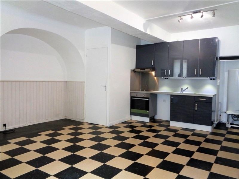 Produit d'investissement appartement Bonnelles 147000€ - Photo 2