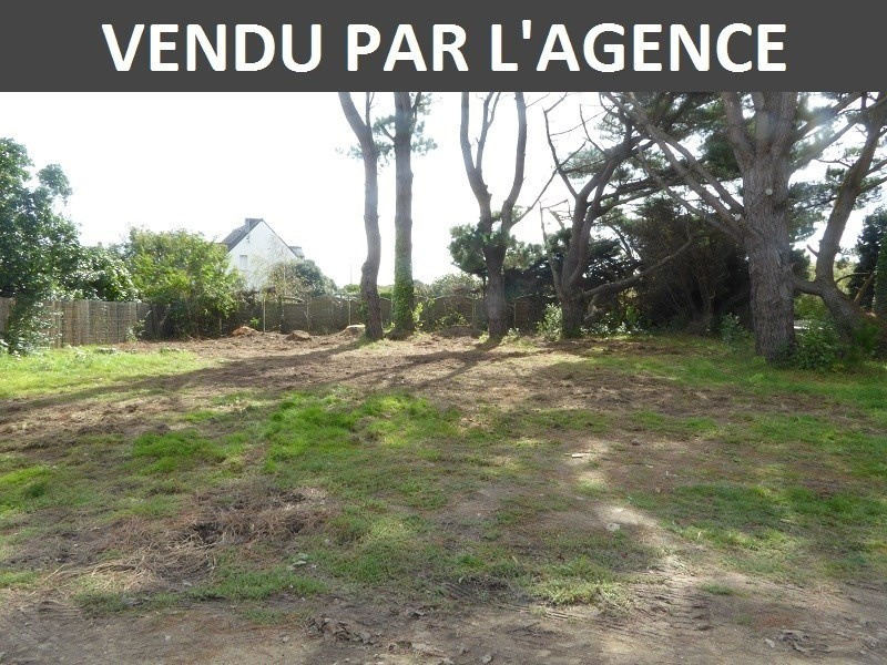 Vente terrain Carnac 262250€ - Photo 1
