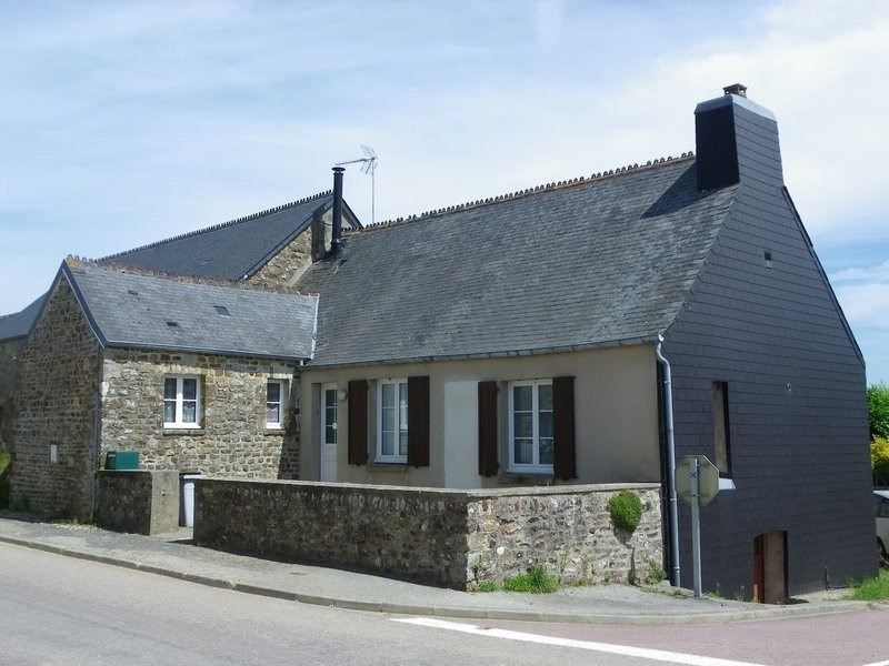 Verkauf haus St maurice en cotentin 139450€ - Fotografie 1