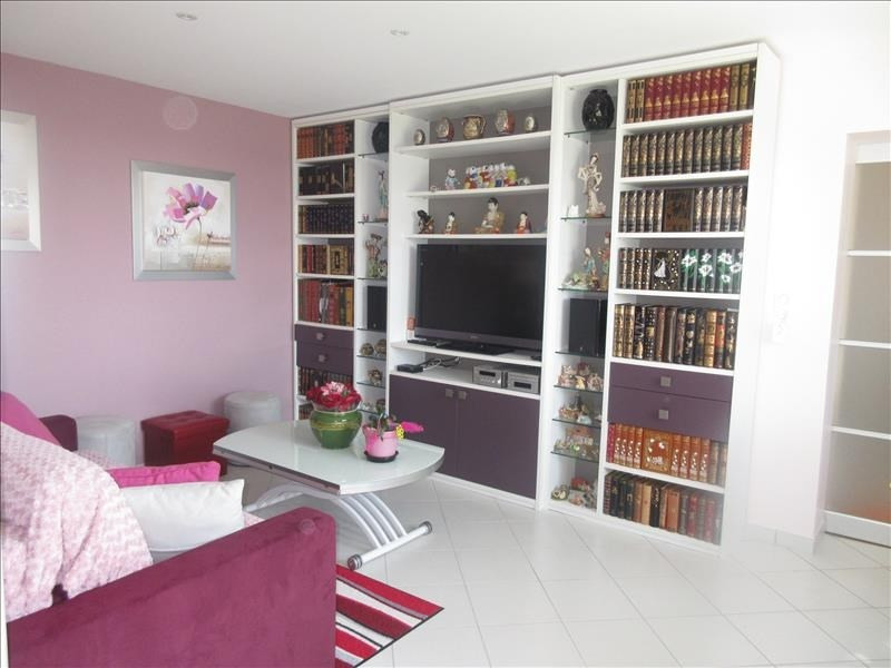 Sale house / villa Plouhinec 296970€ - Picture 3