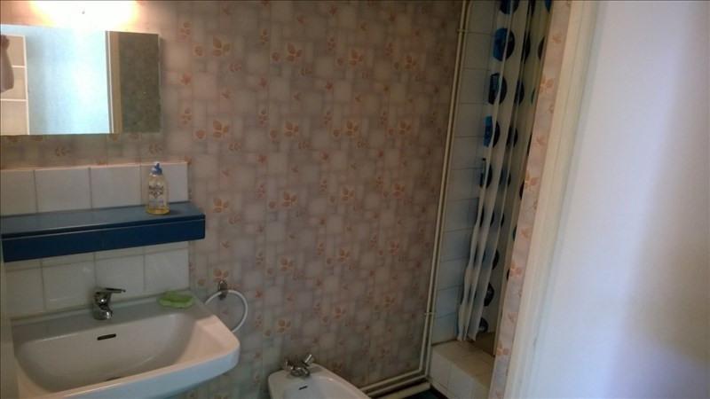 Alquiler  apartamento Toulouse 483€ CC - Fotografía 3