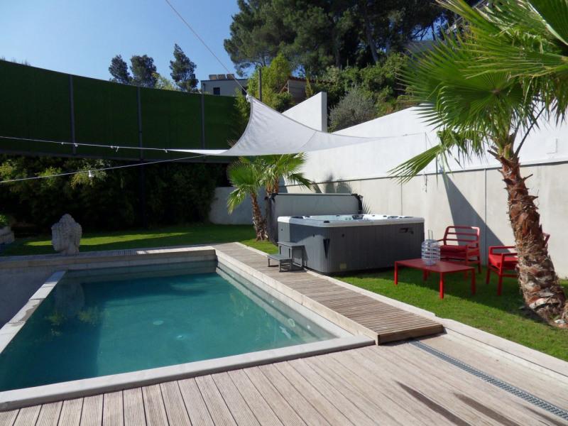 Deluxe sale house / villa Villeneuve les avignon 1175000€ - Picture 17