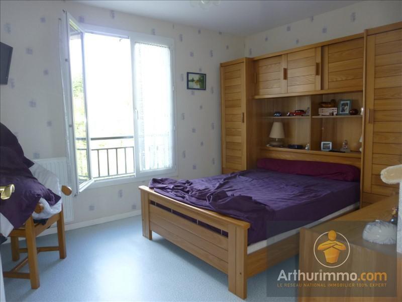 Vente maison / villa Savigny le temple 310000€ - Photo 6
