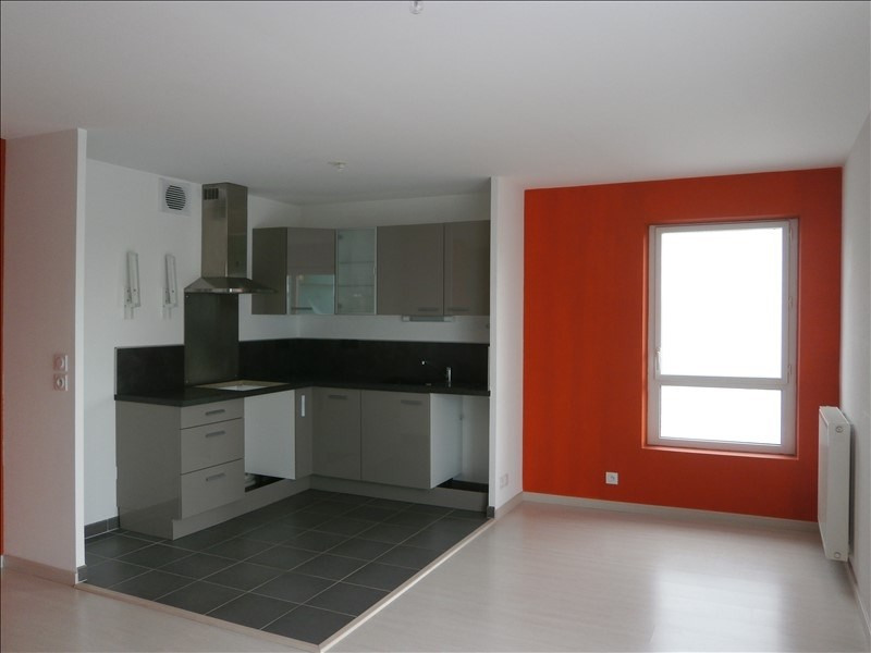 Sale apartment St nazaire 177 000€ - Picture 1