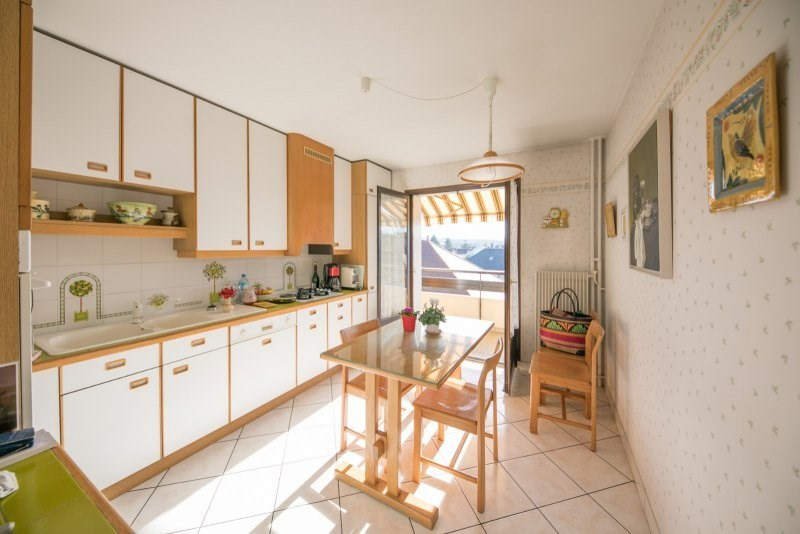 Vente appartement Meythet 265 000€ - Photo 1