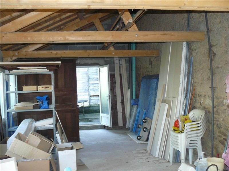 Sale house / villa Mohon 89990€ - Picture 9
