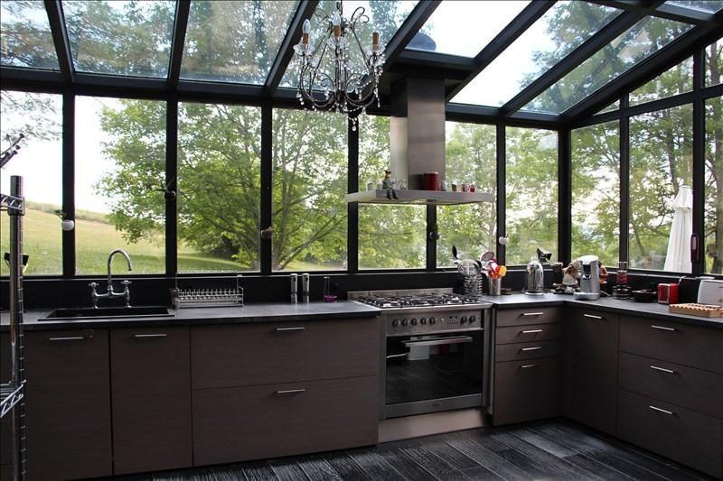 Sale house / villa St hostien 544000€ - Picture 7