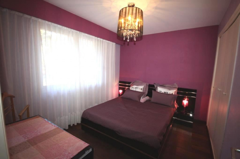 Rental apartment Antibes 960€ CC - Picture 5
