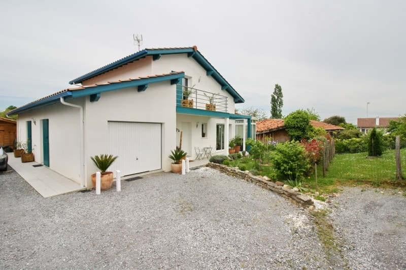 Deluxe sale house / villa Bassussarry 610000€ - Picture 6