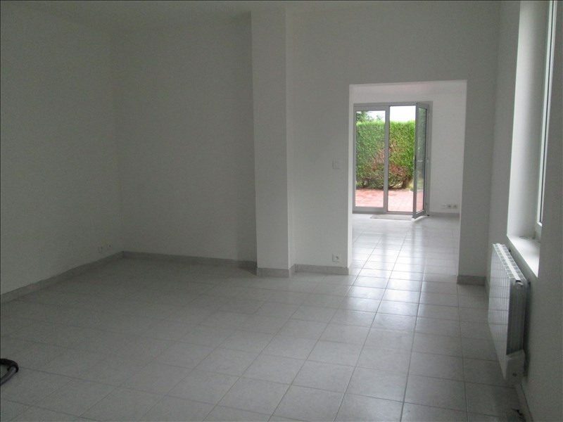 Rental house / villa St brieuc 650€ CC - Picture 5