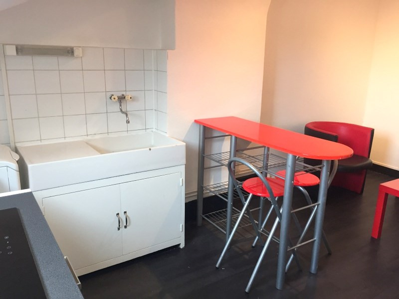 Rental apartment Villeurbanne 495€ CC - Picture 4