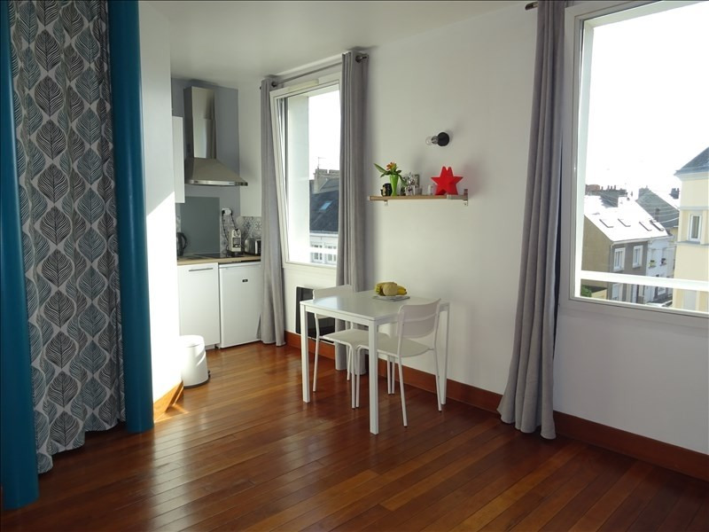 Sale apartment St nazaire 58 500€ - Picture 1