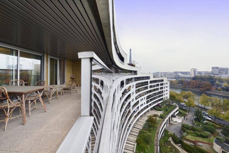 Престижная продажа квартирa Paris 16ème 3340000€ - Фото 3