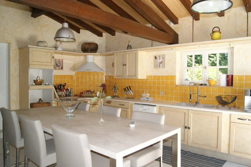 Vente de prestige maison / villa Caraman 395000€ - Photo 3