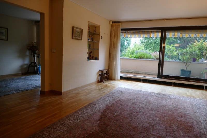 Vente appartement Verrieres le buisson 470000€ - Photo 2