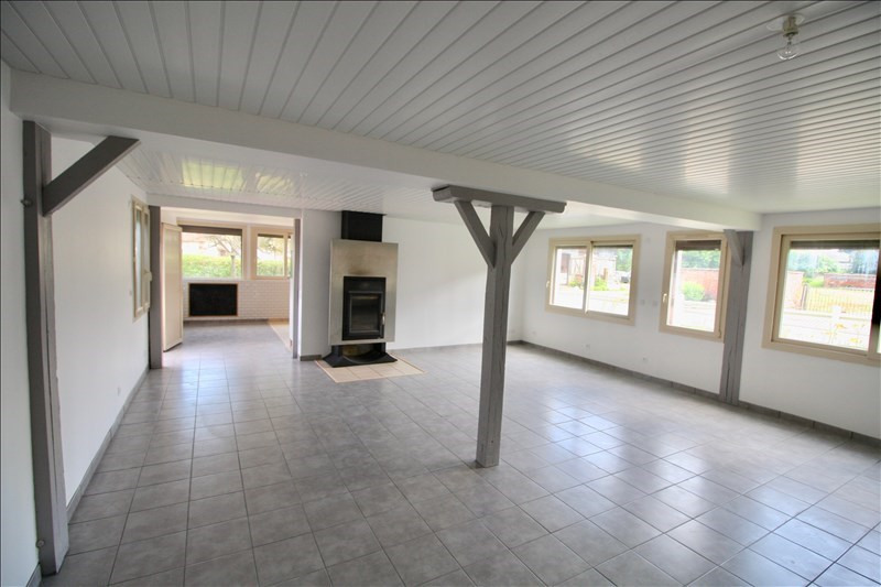 Vente maison / villa La barre en ouche 158 000€ - Photo 4