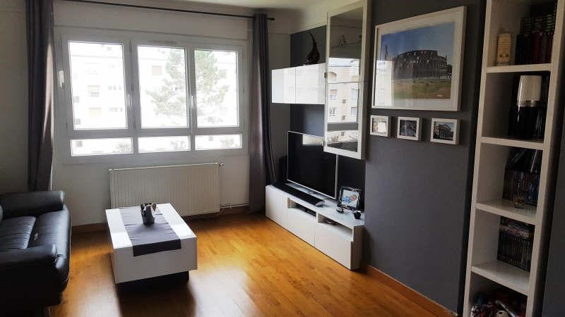 Sale apartment Sartrouville 209 000€ - Picture 1