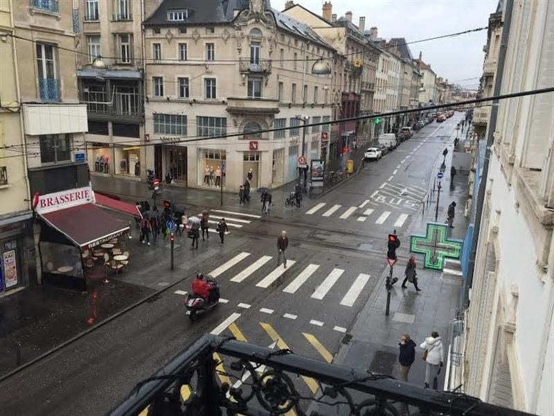 Location Boutique Nancy 0