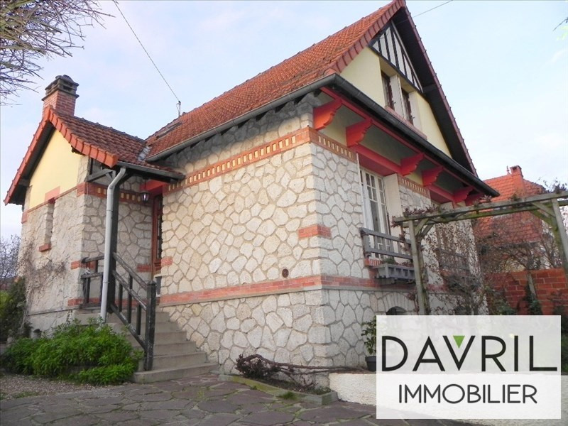 Vente maison / villa Andresy 440000€ - Photo 7