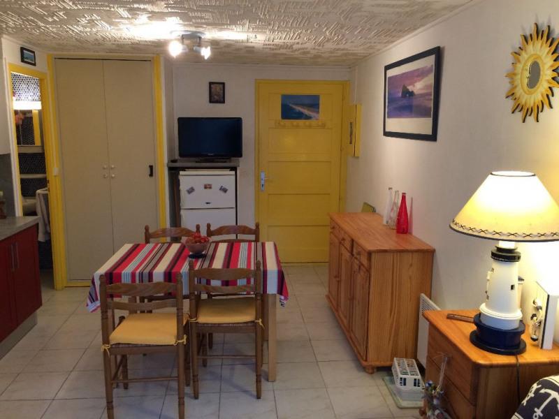 Vente appartement Vieux boucau les bains 98000€ - Photo 7