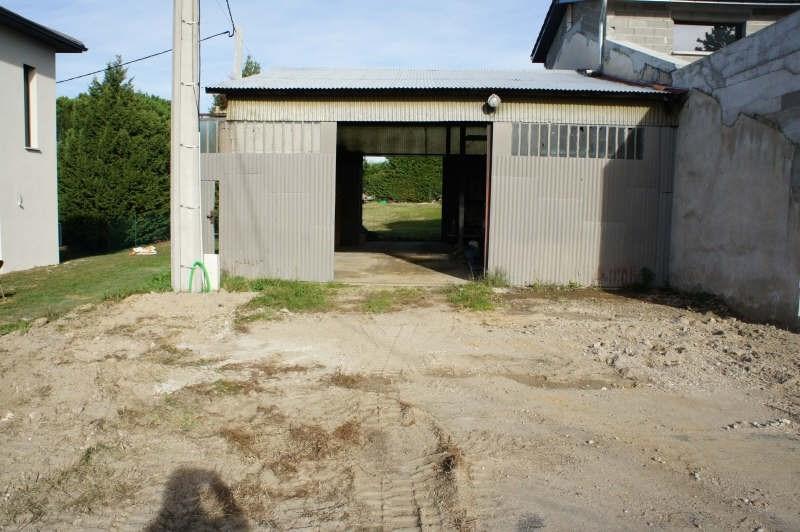 Verkoop  huis Seyssuel 112000€ - Foto 2