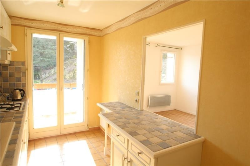 Sale apartment Chambery 127000€ - Picture 6