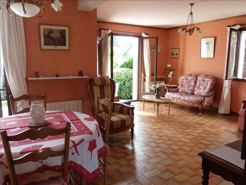 Vente maison / villa Blonville sur mer 349000€ - Photo 3