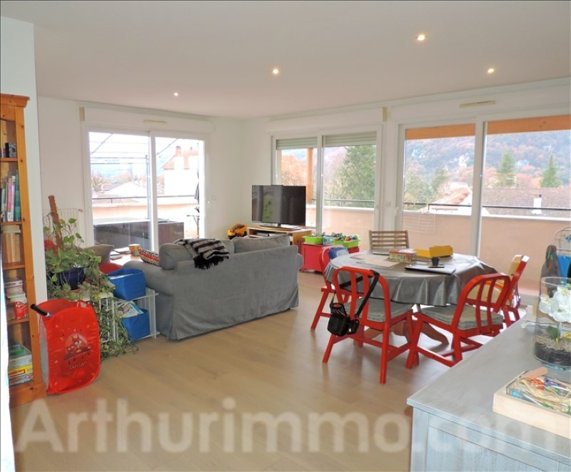 Vente appartement St marcellin 200 000€ - Photo 3