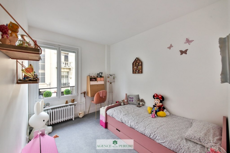 Sale apartment Neuilly-sur-seine 830000€ - Picture 7