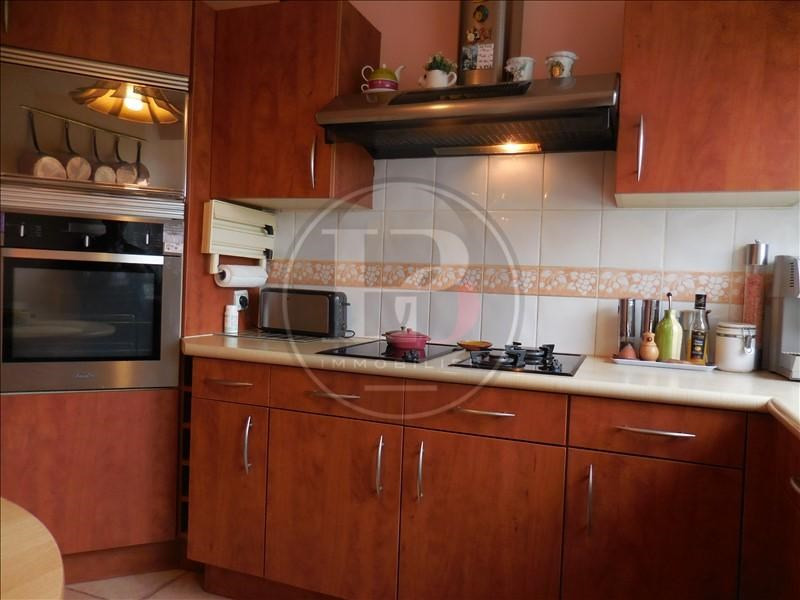 Sale apartment Marly le roi 340000€ - Picture 1