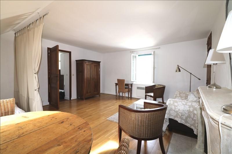 Sale apartment Versailles 259500€ - Picture 3
