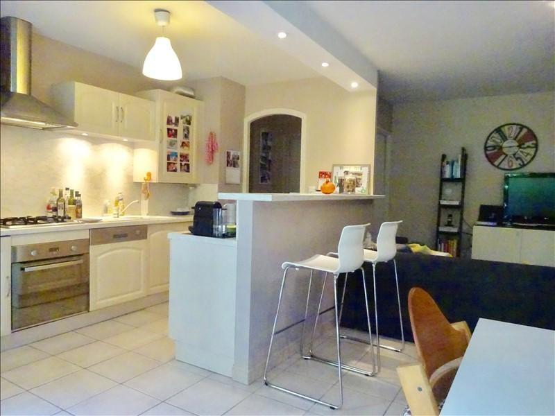 Vente appartement St genis laval 272000€ - Photo 4