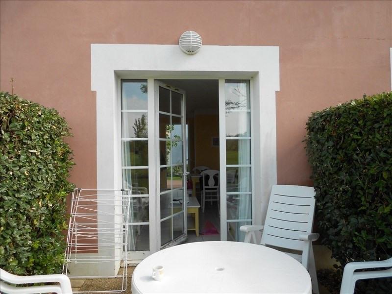 Vente maison / villa Talmont st hilaire 66500€ - Photo 7