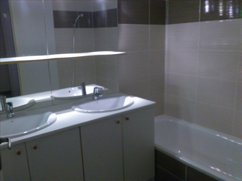 Rental apartment Castelginest 620€ CC - Picture 6