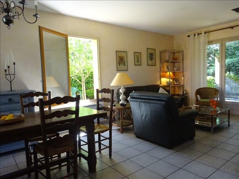 Vente maison / villa St genis laval 419000€ - Photo 1