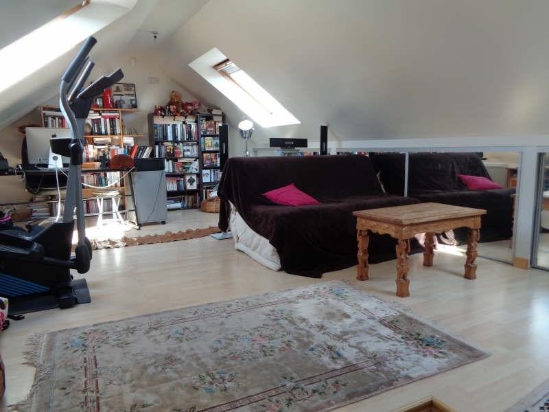 Vente maison / villa Lesigny 425000€ - Photo 7