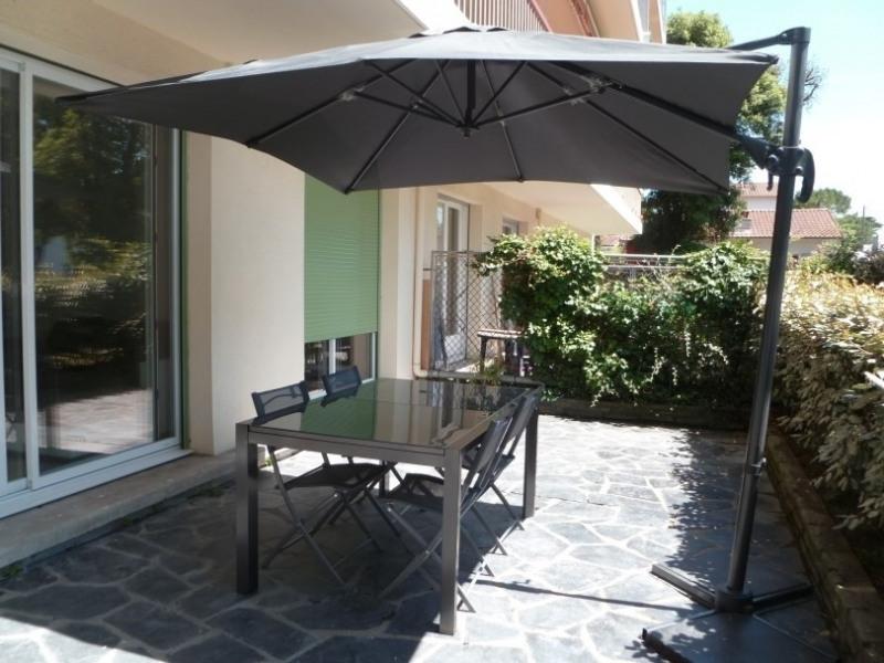 Vacation rental apartment La baule-escoublac 646€ - Picture 1