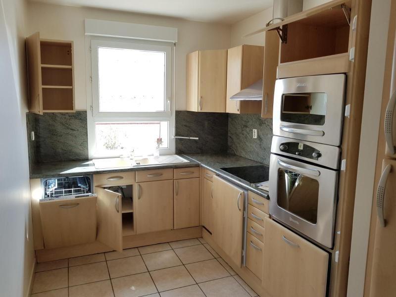 Location appartement Saint denis 1093€ CC - Photo 3