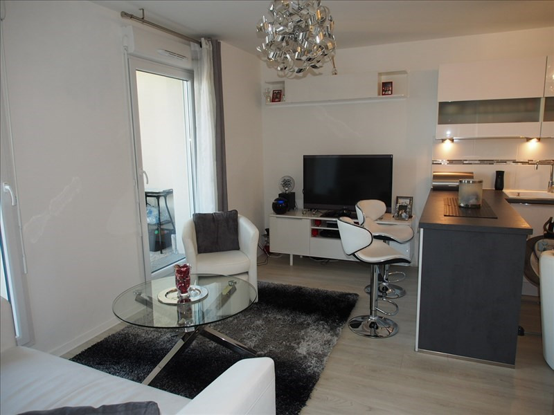 Vente appartement Andresy 174000€ - Photo 2