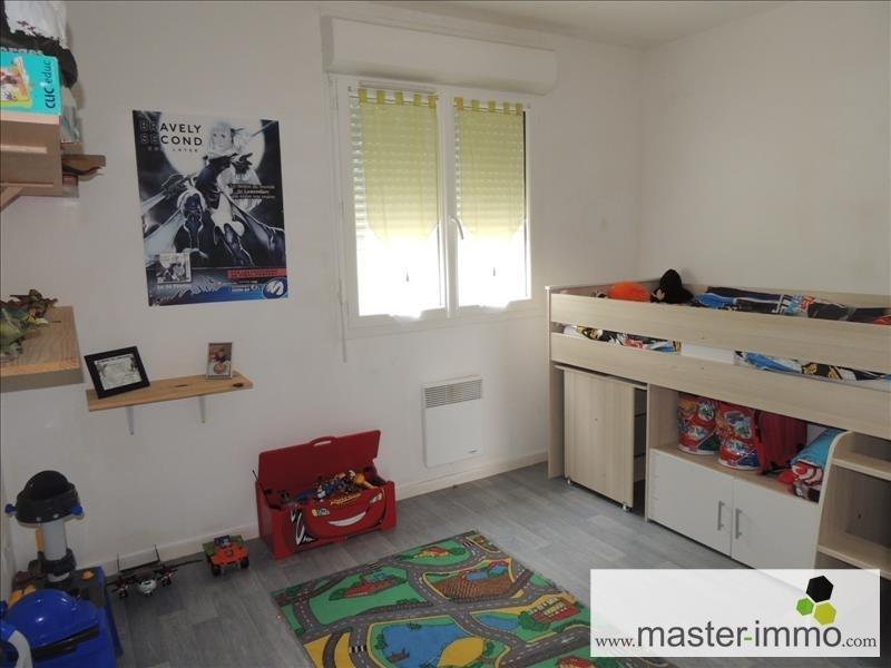 Venta  casa Saint ouen de mimbre 109050€ - Fotografía 5