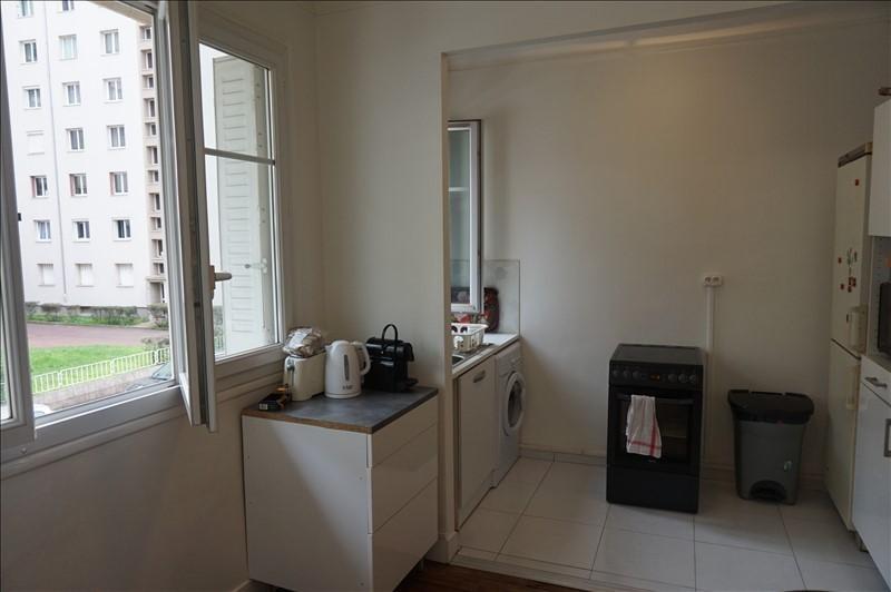 Vente appartement Issy les moulineaux 345000€ - Photo 3