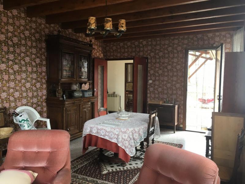 Vente maison / villa Saint-roman 220000€ - Photo 10