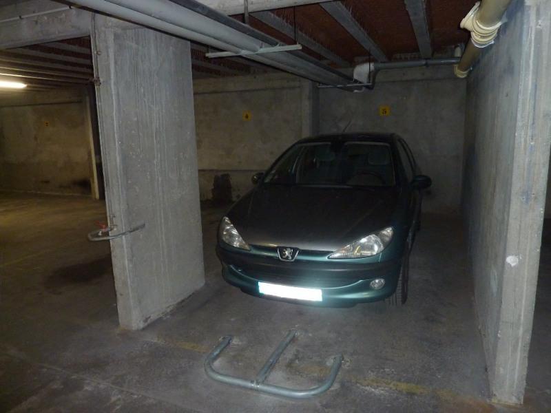 Alquiler  parking Paris 15ème 80€ CC - Fotografía 3