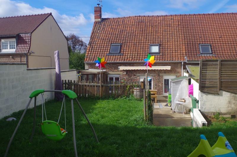 Vente maison / villa Arques 115500€ - Photo 1