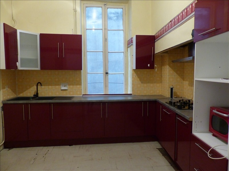 Sale apartment Beziers 109 000€ - Picture 3